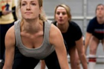 Crossfit vs Vanlig styrketrening??