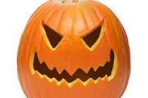 Absolutt Halloween!