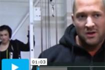 På trening med Joakim Hetland og Julie Firing-schou (WEB-TV)