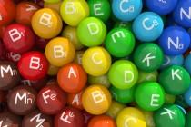 Lær mer om vitaminer