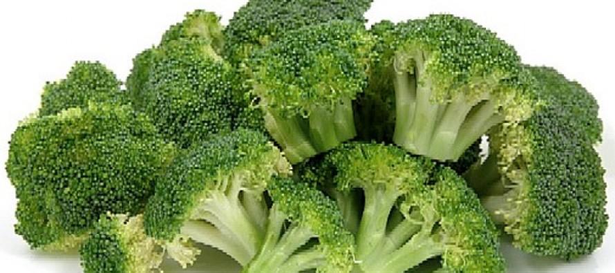 NY FORSKNING: Brokkoli som medisin