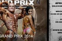 Oslo Grand Prix 2014 | BILDER