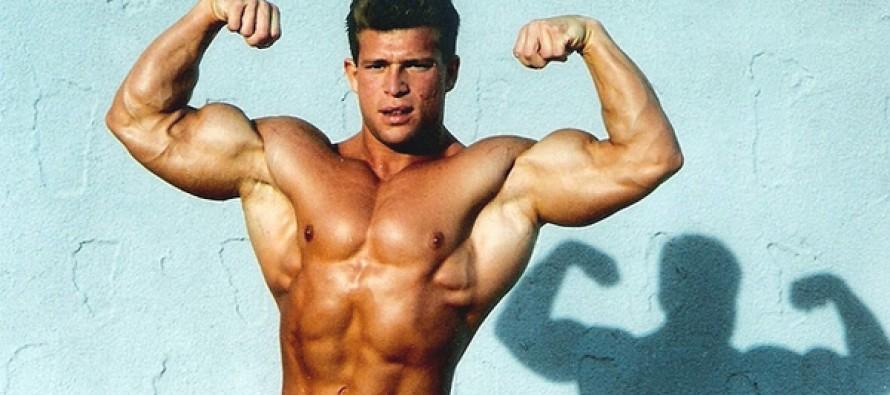 Ungdommer med muskler lever lenger