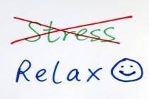 STRESS: 5 råd som motvirker stress!