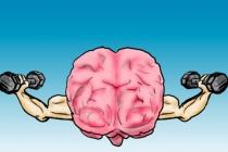 MUSCLE MEMORY: Gamle kroppsbyggere kan gjøre raske comeback