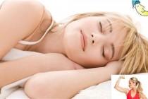 Bygg muskler mens du sover