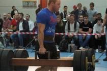 Tim (28) gikk ned 15 kg på 11 dager – ble Norges sterkeste