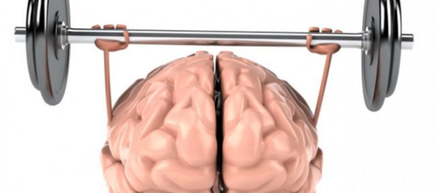 PSYKISK HELSE: Trening gir bedre psykisk helse