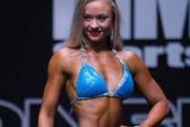 Elise Marie Andreassen står på for nye bikinifitness-konkurranser