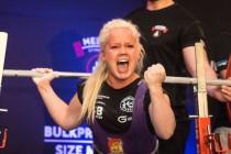 Oppsiktsvekkende utvikling: Flere kvinner enn menn deltok i NM i styrkeløft