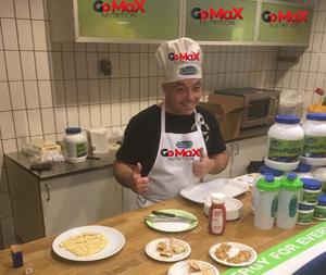 gomax nutrition