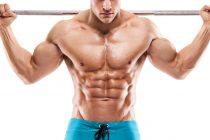 10 TRENINGSBUD for en sterk og atletisk kropp!