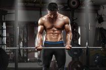 En idiotsikker blåkopi for å oppnå definert og hard muskelmasse på åtte uker.