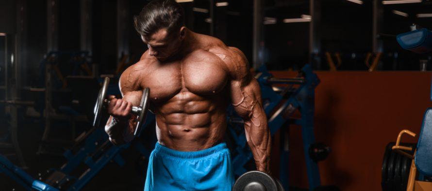 Kroppsbygging, verdens tøffeste idrett?