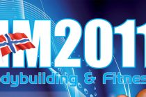 NM2011 – BODYBUILDING & FITNESS