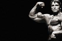 WEB-TV: Arnold Schwarzenegger
