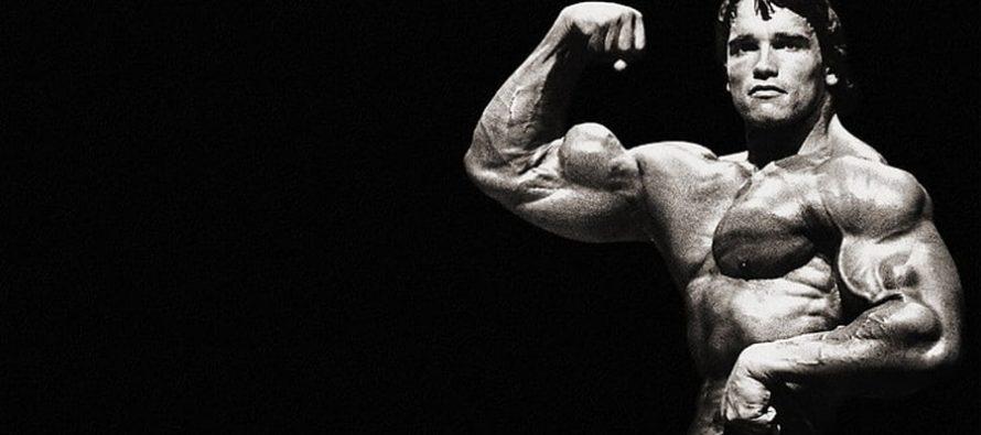 Arnold om å bygge konkurransefysikk