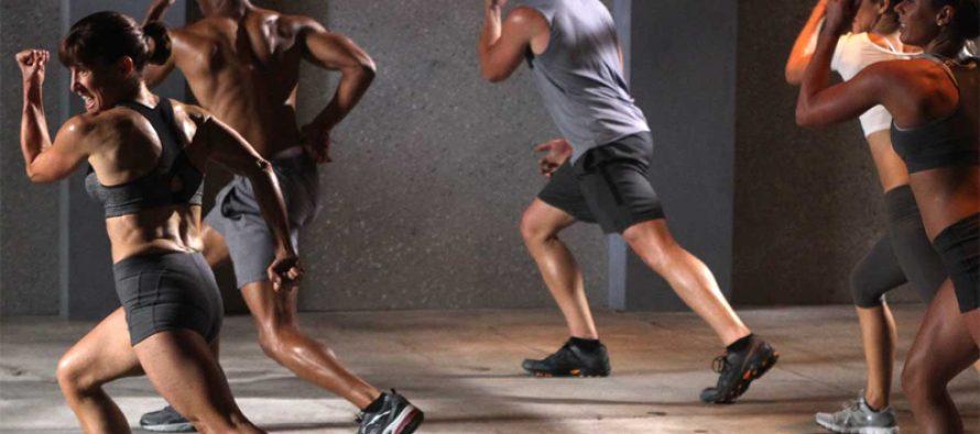 Sirkeltrening Forbrenner mer Fett og Bygger mer Muskelmasse enn Klassisk Styrketrening?