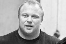 WEB-TV: På trening med strongman Espen BØS Aune
