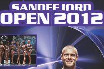 Sandefjord open 2012