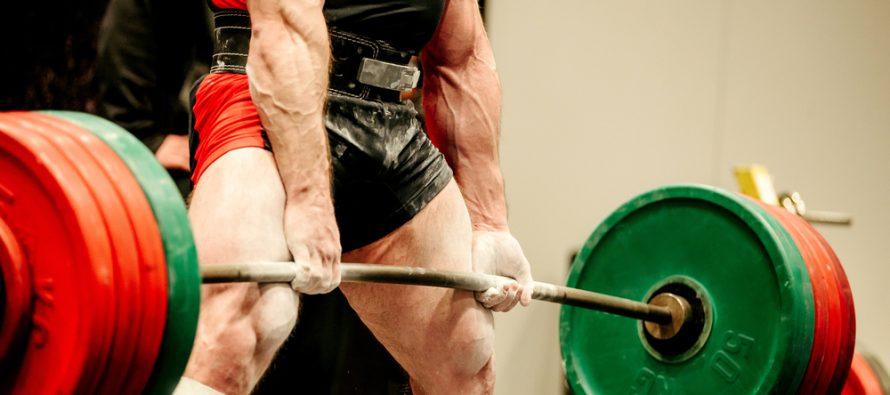 Kombiner MAKS styrketrening og muskelveksttrening for best effekt!