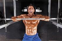 PHAT: Power Hypertrophy Adaptive Training