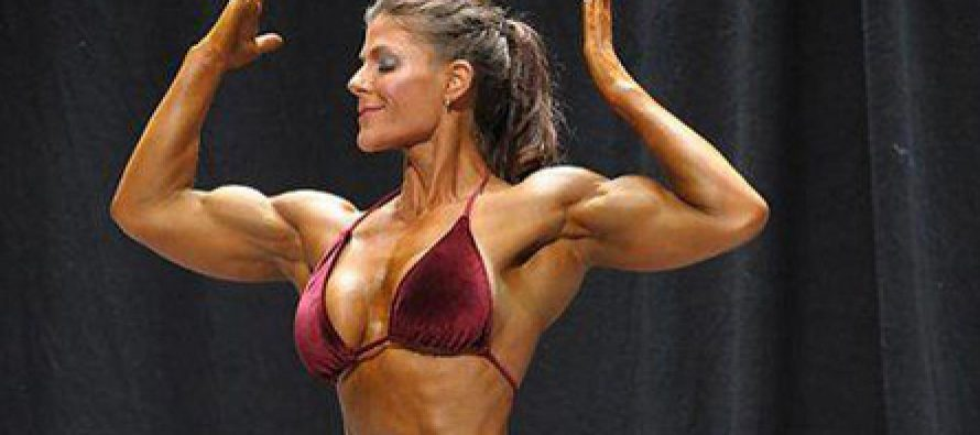 Womens Physique (WP)