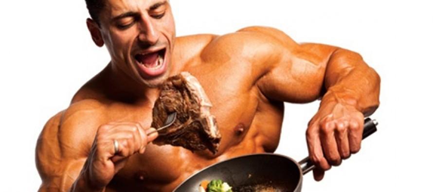 De fleste trenger å spise MER!
