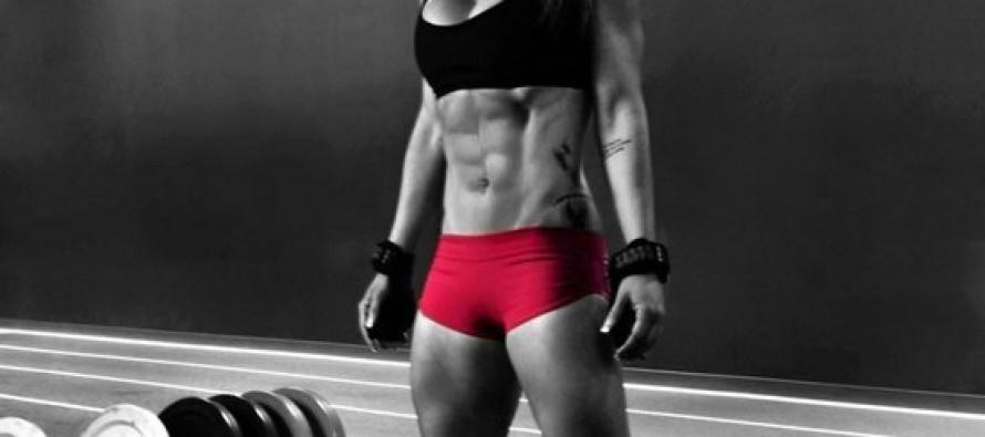 Er du fornøyd med treningen og helsen din slik ting er i dag?