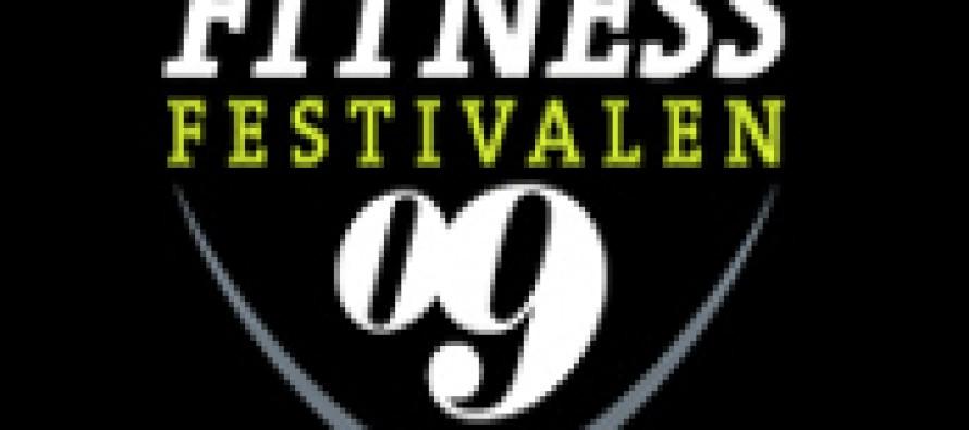 Fitnessfestivalen 2009