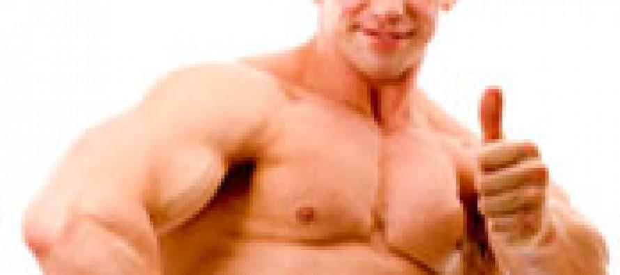 Bygg muskler – Slik bør nybegynnere gjøre det!