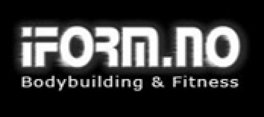 Iform.no på trappene med nytt design og layout!