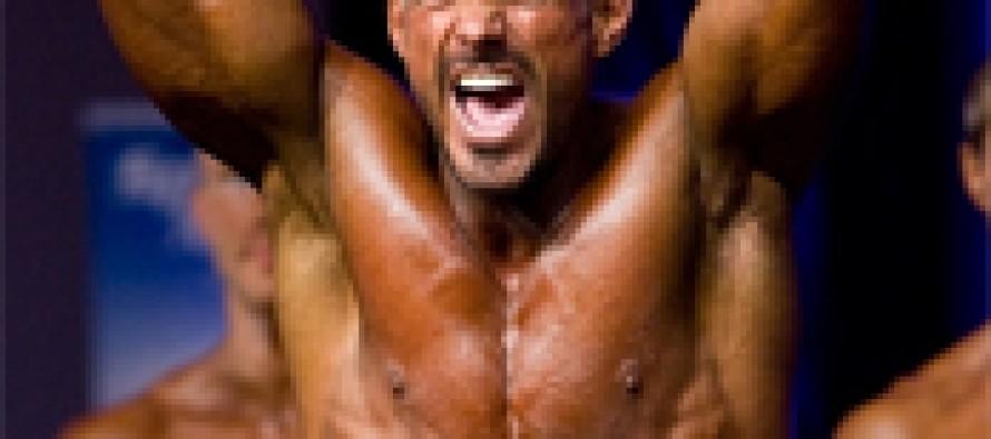 Nervøsitet og stress i konkurranse!