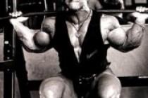 Glem dagens bodybuildings- prinsipper