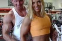 Slik trener du magen effektivt!