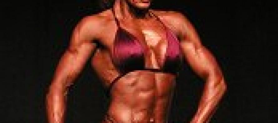 Monica Riscoll