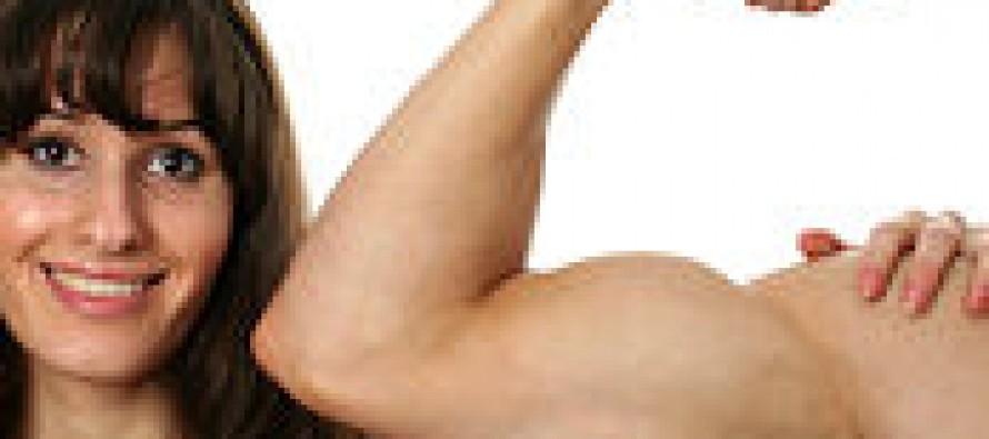 Er styrketrening i ung alder farlig?