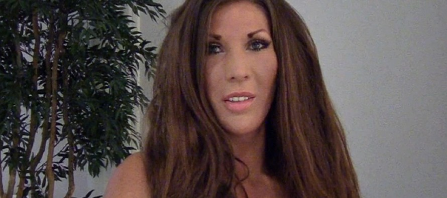 Christine Skarpnord (WEB-TV)
