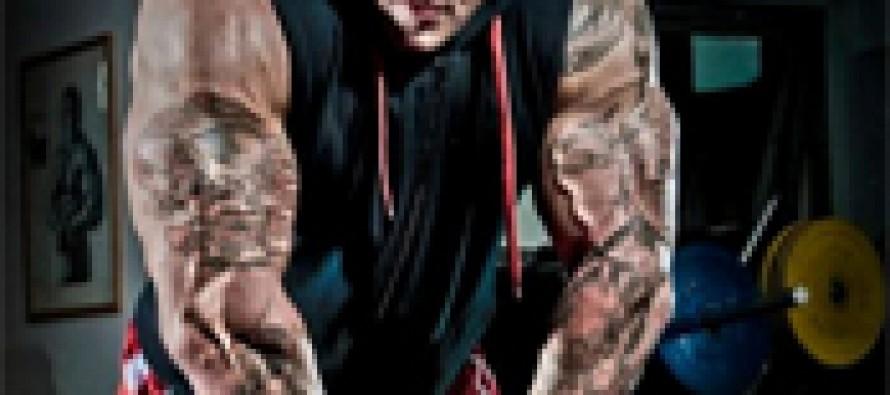 Arild «Hulk» Haugen (WEB-TV)
