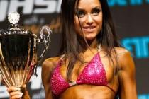 NM i Bodybuilding & Fitness 2013