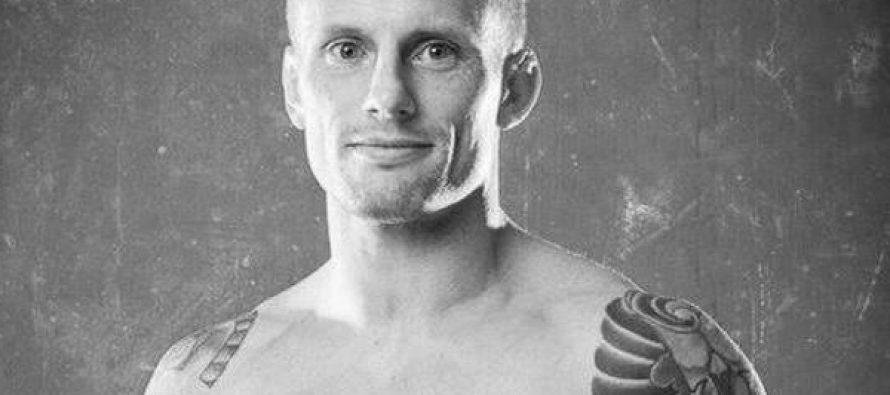 Her er 7 gode grunner for å trene MMA