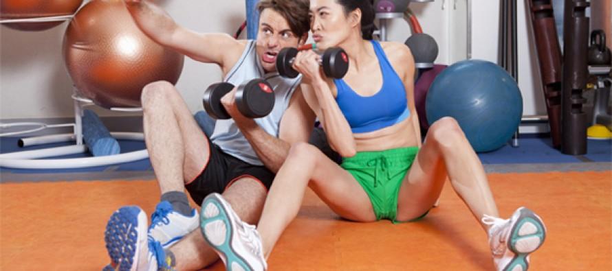 Vi avslører 11 treningsmyter