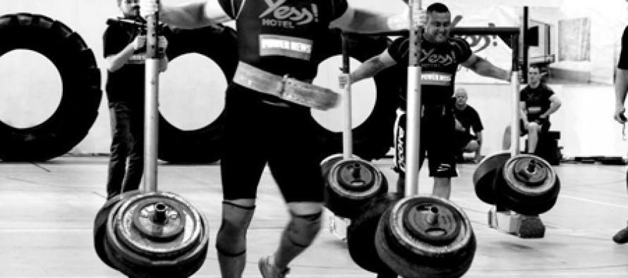 Nordisk Mesterskap i Strongman 2005