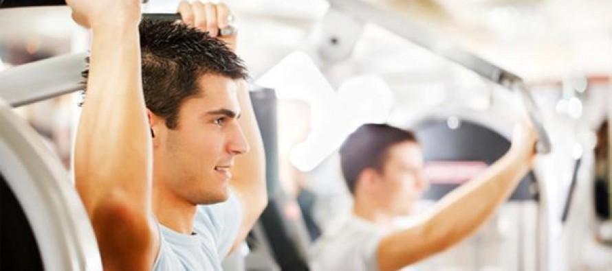 Bygg muskler – 3 steg nybegynnere må følge!