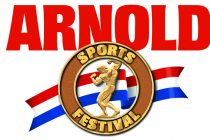 Arnold Sports Festival 2014