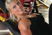Nært og personlig med Solrun Stefansdottir
