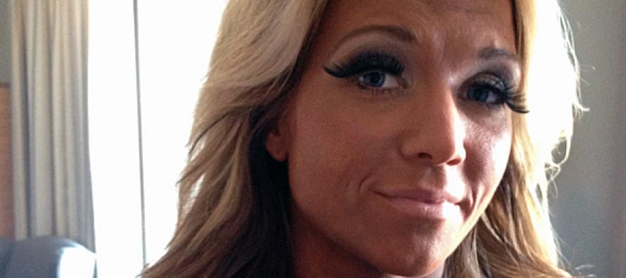 Marianne Skåden er klar for å forsvare sin knall-debut fra i fjor (WEB-TV)