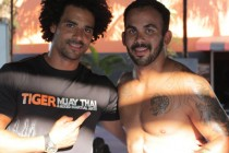 DAMIAN GILBERT – Fra Equador til Pro fighter i Thailand