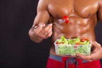 Spis riktig og bygg muskler mer effektivt