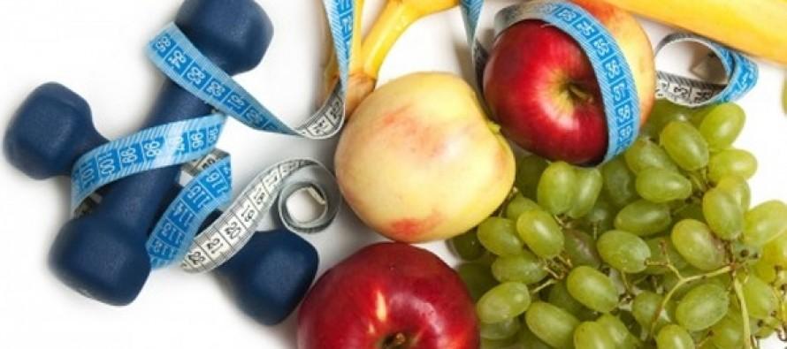 Slik bør du spise før og etter trening